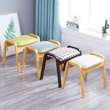 Soggiorno creativo banco a casa adulto sgabello divano di moda per i bambini mobili per la casa decor squatty vasino camera da letto panchina