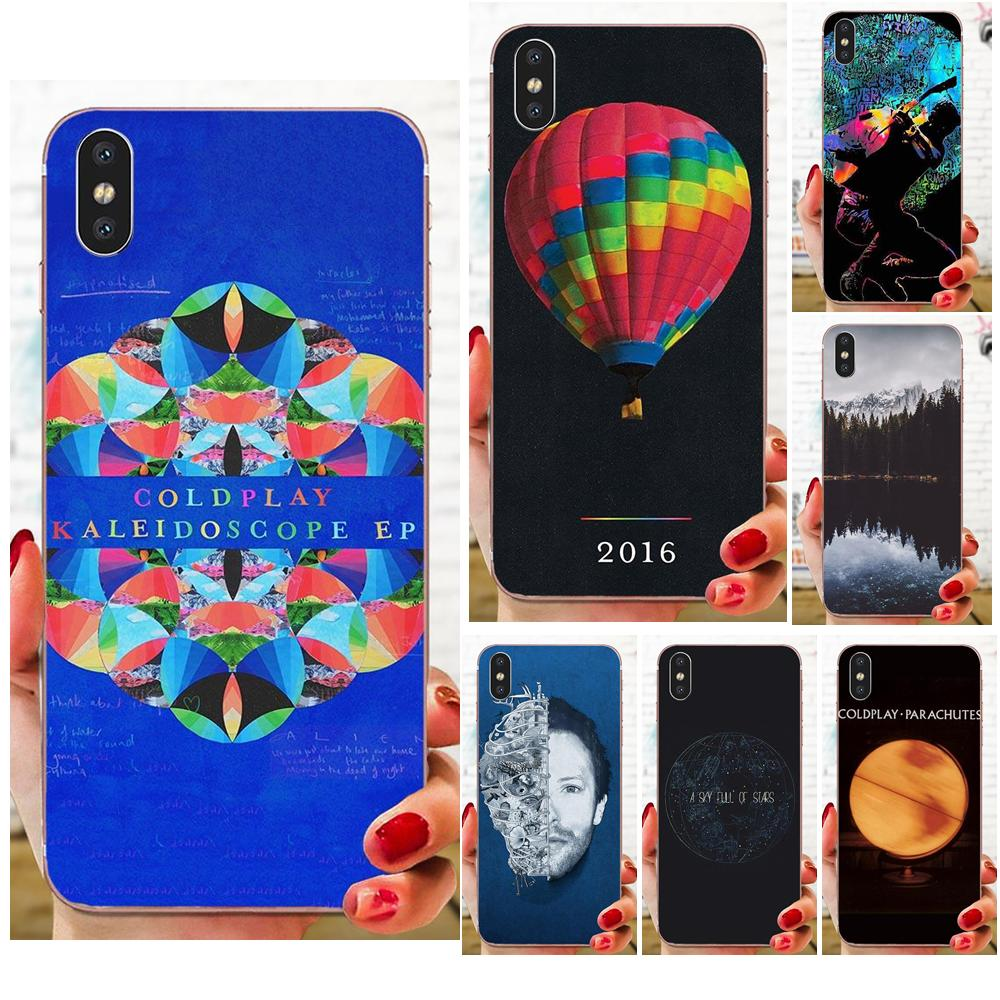 Coldplay Chris Martin For Apple iPhone 11 Pro X XS Max XR 4 4S 5 5C 5S SE SE2 6 6S 7 8 Plus Luxury Cool Phone Accessories Case