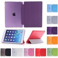 Für Apple iPad Air 1 2 3 4 Pro 12 9 11 Fall 2021 2020 Für Aipad 5th 6th 7th 8th Generation Hülse Magnetische Smart Cover Ständer