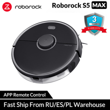 Roborock S5 xiaomi ロボット掃除機スマート掃除ロボット洗浄 mope のアップグレード roborock S50 S55 mi ロボット