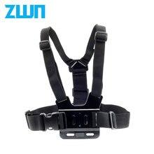 Крепление на грудь для Gopro нагрудный ремень для тела для экшн-камера eken серии h9/h9r/h8/h8r и т. д. экшн-камеры GoPro Hero 4/3/2/1 sj4000 камеры серии