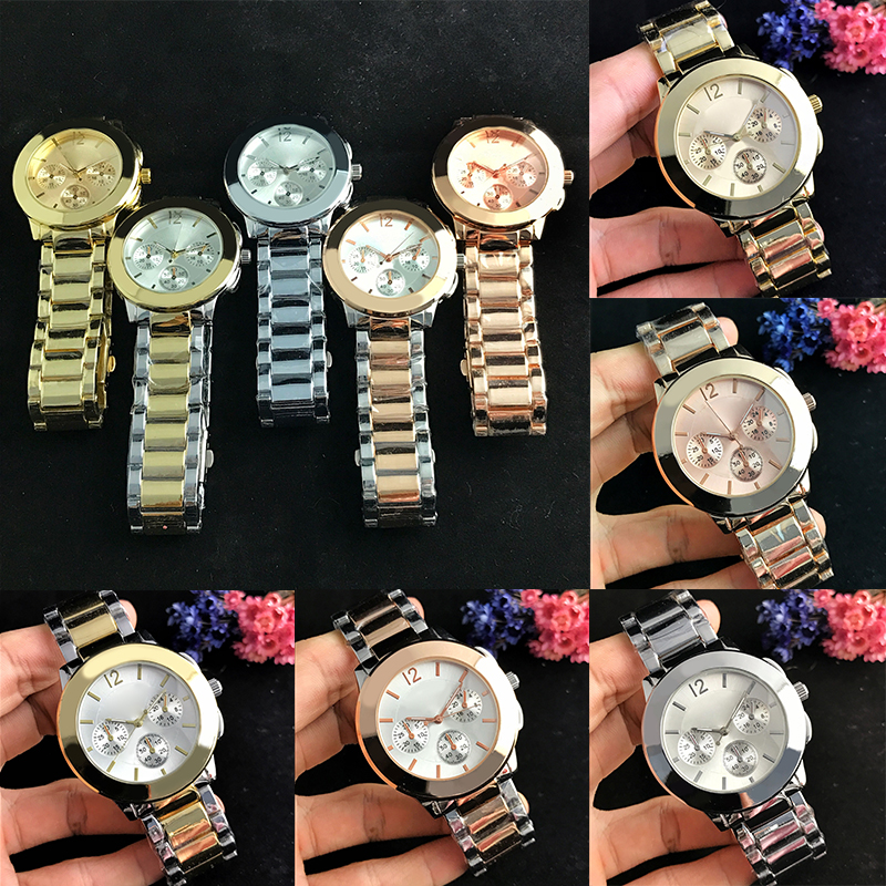 RLLEN High Quality Original 1:1 Fashion Luxury PAN Watch With Logo Couple Watch Ladies Watch Woman Watch Gift Free Shipping