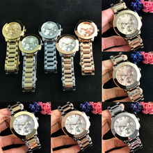 RLLEN High Quality Original 1:1 Fashion Luxury PAN Watch with Logo Couple
