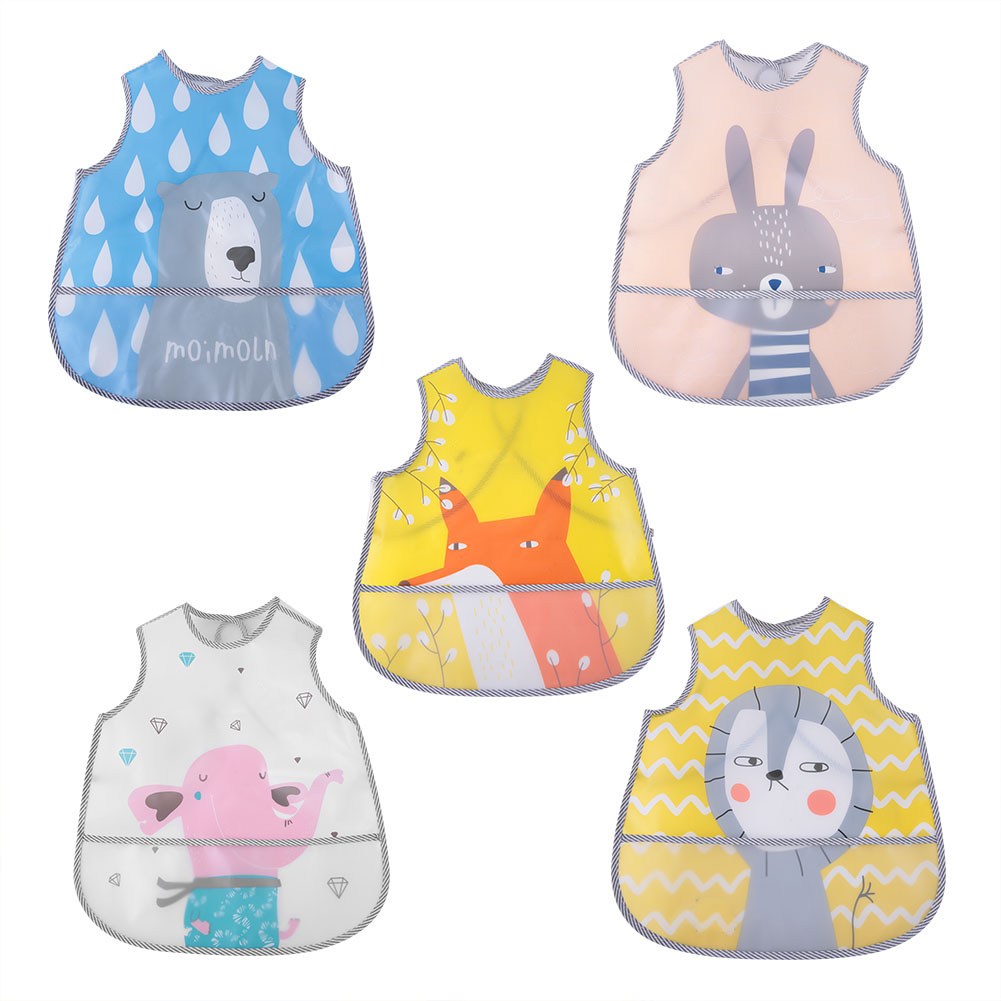Baby Bibs Lovely Cotton Bandana Saliva Towel Soft Infant Absorbent Dribble Bibs for Babies Toddlers Boys Girls 6 Pack