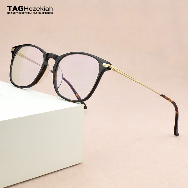 2020 TAG Brand Blue Light Glasses Women Radiation Computer Gaming Eyeglasses Business Goggle Spectacle Frames Glasses Frame Men