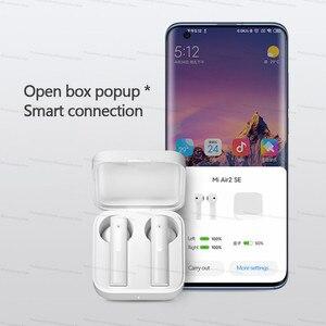 Image 4 - Chính Hãng Xiaomi Air2 SE TWS Mi Thật Không Dây Tai Nghe Bluetooth Chụp Tai Không 2SE Tai Nghe Nhét Tai 20 Giờ Chờ Điều Khiển Cảm Ứng AirDots Pro 2 SE