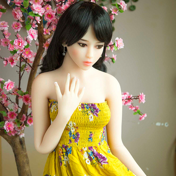 157cm Sex Doll Realistic Silicone Sex Doll Small Boobs Real Size Adult Doll Real Blowjob Real Vaginal Doll TPE Sex Doll