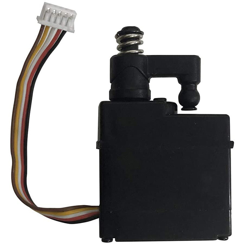 5 Wires Servo Gear Spare Part For XLH 1/16 9130 9136 9137 Off Road RC Car Accessories RC Parts
