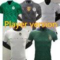 2021-2022 Алжир Maillot De Футбол BENNACER FEGHOULI BELOTTI Пеллегрини ВЕРРАТТИ махез материал джерси из Италии плеер той же версии