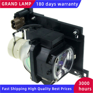 Image 5 - DT01022 / DT01026 совместимая лампочка для проектора, лампочка для HITACHI CP RX78/ RX78W/ RX80/ RX80W/ED X24Z с корпусом HAPPY BATE