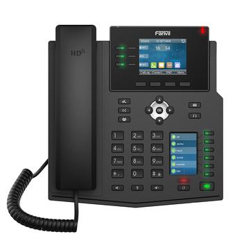Fanvil X4U telefon ip przedsiębiorstwo WiFi Bluetooth bezprzewodowy telefon wsparcie IPv4 IPv6 VoIP przedsiębiorstwo telefon firmy konferencja tanie i dobre opinie BARTUN Rohs CN (pochodzenie) Voip telefon BTX4U Enterprise IP Phone VOIP Phone VOIP Phone Wireless Wireless IP Phone VOIP Phone For Business