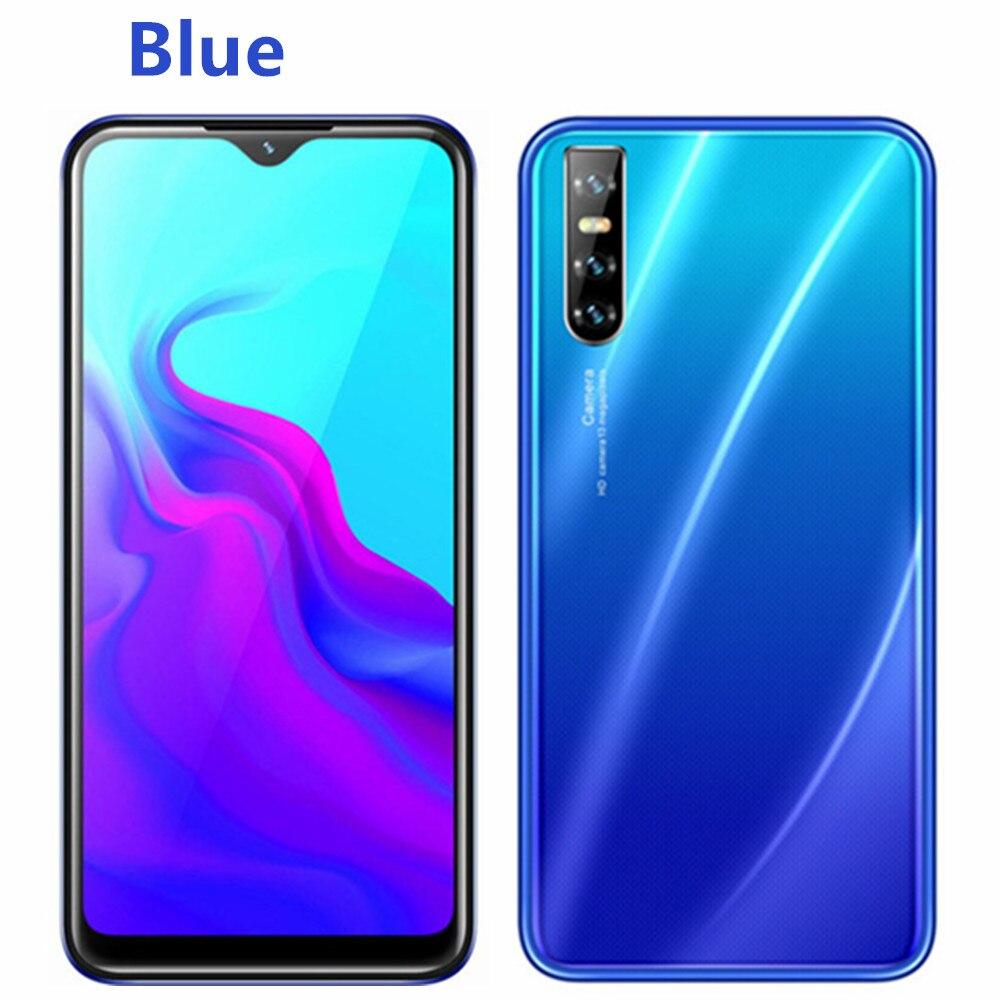 blue zhu