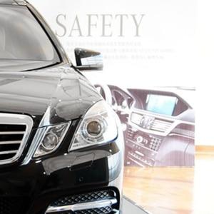 2 шт. для BENZ E300L 2010 2013 светодиодный автомобильный светильник Анти туман лампа H7 881 6000K 12V авто светодиодный светильник головной светильник лампы Комплект Авто белый шарик|Передние LED-фары для авто|   | АлиЭкспресс