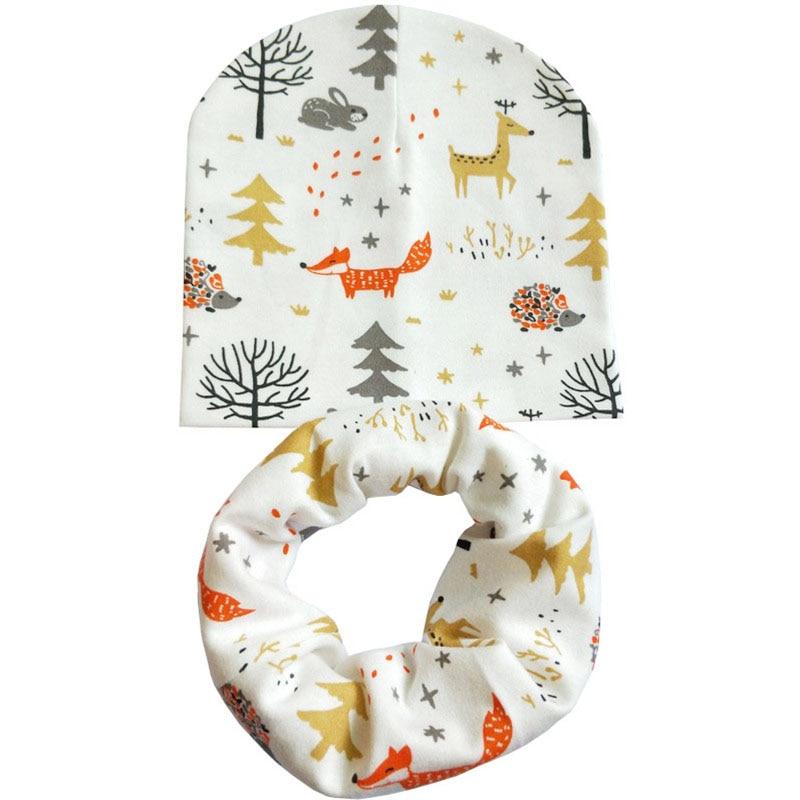 fox baby hat (1)