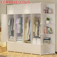 Mobilya Almacenamiento Storage Tela Home Armario Ropa Meble Cabinet Bedroom Furniture Mueble De Dormitorio Closet Wardrobe