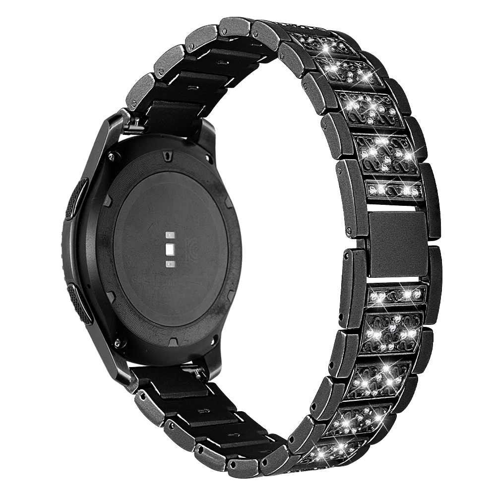 20mm 22mm Huami Amazfit Gtr Bip Strap For Samsung Gear S3 S2 Sport Classic Huawei Gt 2 Active Galaxy Watch 42mm 46mm Watch  Band