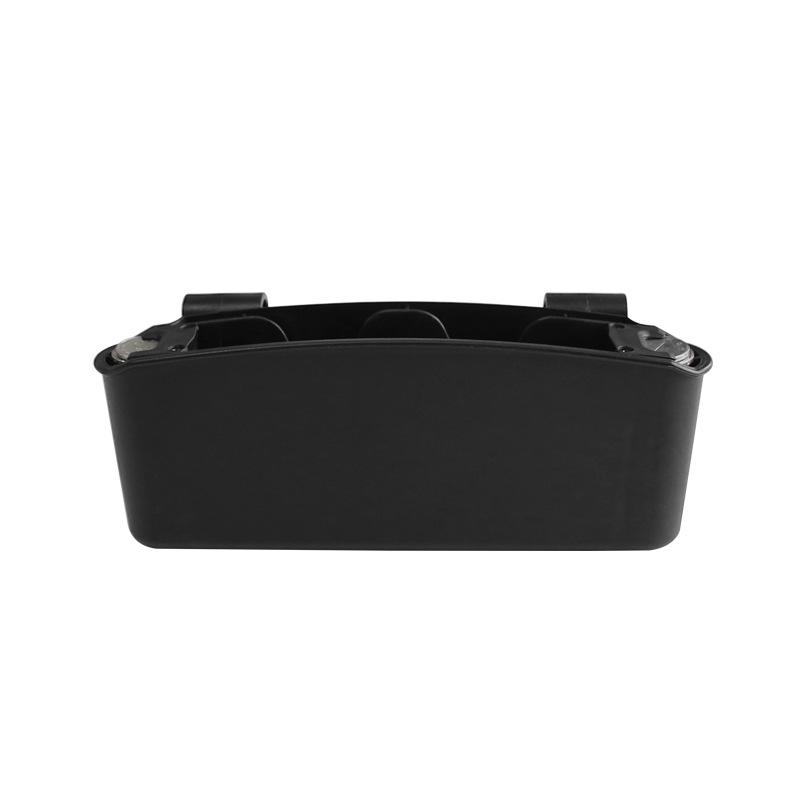 Dust-Container-Accessories Automoble-Storage Car-Seat-Organizer Universal Box Trash Rangement
