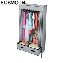Armoire Rangement Chambre Kleiderschrank Ropa Penderie Armario Tela De Dormitorio Mueble Bedroom Furniture Closet Wardrobe