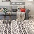 Andra серии ручной работы современная спальня отель диван журнальный столик гостиная 100% шерсть ковер