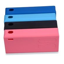 Silicone Protective Case for Romoss Sense8 30000mAh High Quality Anti fall Soft Pure Color Case for  Romoss Sense 8p
