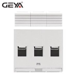 Image 2 - Free Shipping GEYA PV SPD 2P 3P 600V 1000V DC Surge Protector SPD DC 500V