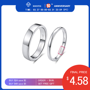 Rinntin 925 Sterling Silver Si