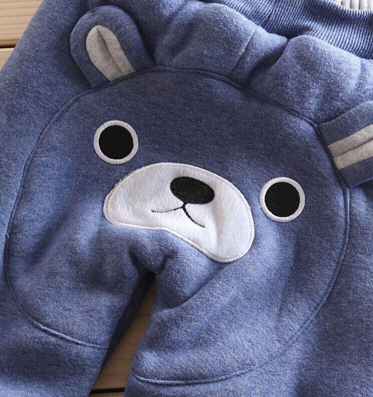 definir quente mais veludo hoodies + calças
