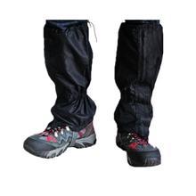 HiMISS чехол для ног, Открытый Унисекс, двойной слой, дождь, снег, песок, защита для ног, черный, ткань Оксфорд