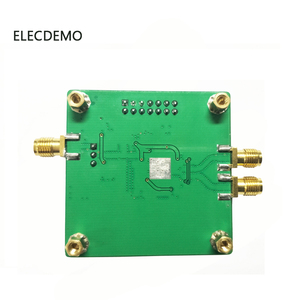 Image 4 - LMX2571 Module signal source RF source Phase locked loop module FM modulation 2018 TI electronic competition module