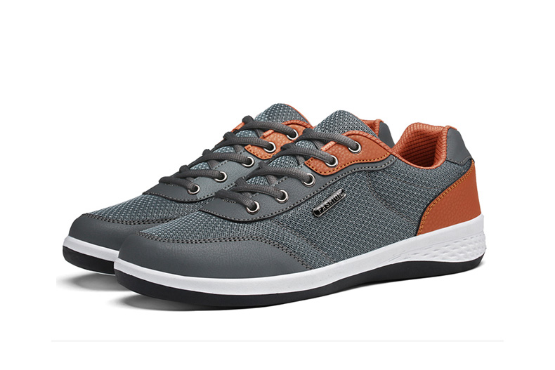 H4684bc3501194c5ba1c438f29ffcee20E OZERSK Men Sneakers Fashion Men Casual Shoes Leather Breathable Man Shoes Lightweight Male Shoes Adult Tenis Zapatos Krasovki