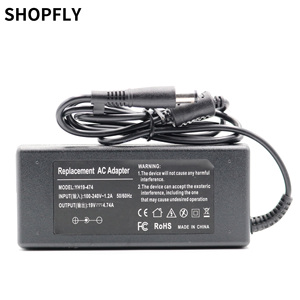 19V 4.74A 7.4x5.0mm Notebook Adapter Power Supply For HP 63955-001 609940-001 PPP012H-S Pavilion Dv4 Dv5 G4 G6 G7 AC Charger(China)