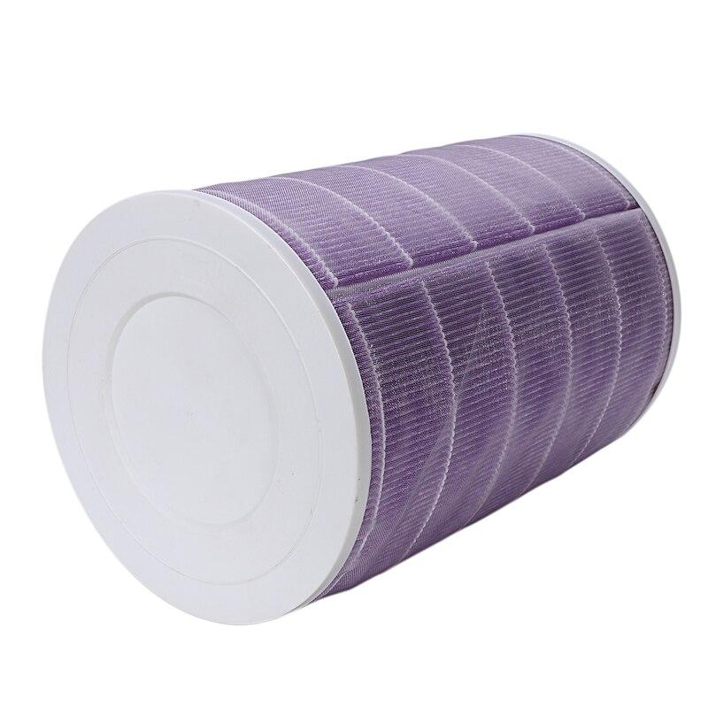 Купить с кэшбэком mi air 2s Filter Cartridge Air Filter Cartridge Filter Element-s For Xiaomi Mi Air Purifier 1/2/Pro/2S 1PC