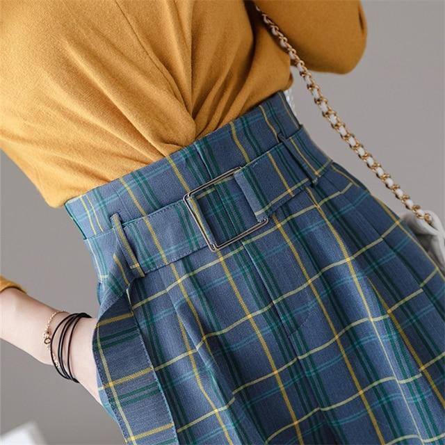 Winter Women Pants 5