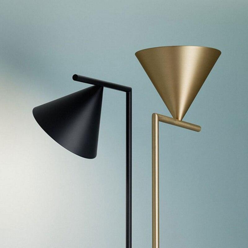 luminaria de chao minimalista com ajuste 04