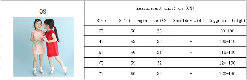 H4686b027e5664fefbdec451c2f128587s Kids Dresses Girls 2017 New Fashion Sweater Cotton Flower Shirt Short Summer T-shirt Vest Big For Maotou Beach Party Dress