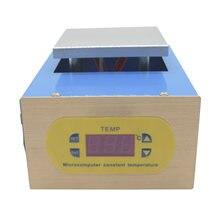1010 цифровой дисплей нагревательная станция алюминиевая подложка