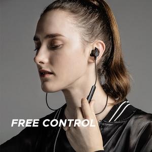 Image 5 - SoundPEATSแม่เหล็กไร้สายบลูทูธหูฟังหูฟังกีฬาIPX6หูฟังกันน้ำพร้อมไมโครโฟนสำหรับiPhone Q30 HD