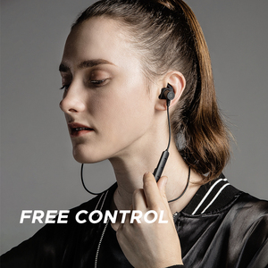 Image 5 - SoundPEATS Magnetic Bass Wireless Bluetooth In Ear Earbuds Sport IPX6 Waterproof Earphones with Mic for iPhone Q30 HD