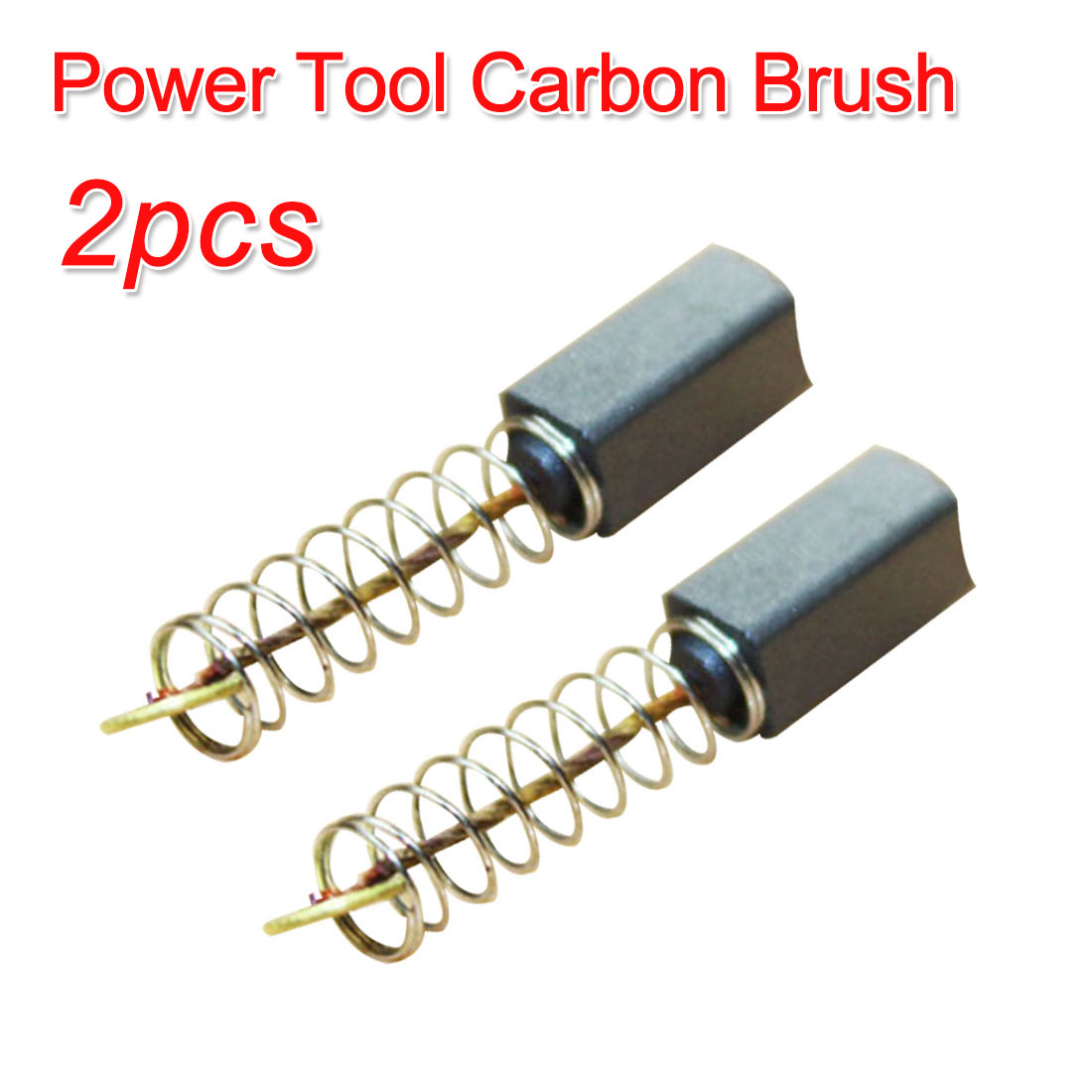 2pcs Replacement Electric Dril Motor Carbon Brushes For Power Tool Grind Accessories Repairing Spare Park For Dremel 3000/200