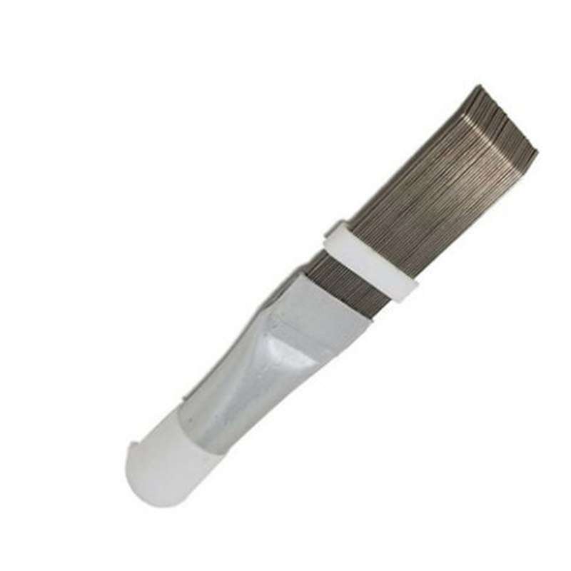 1/2/3pcs Stainless Steel Fin Comb Air Conditioner Fin Cleaner Evaporator Radiator Repair Tool  TSH Shop