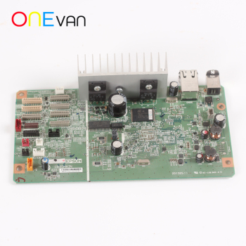 UV printer motherboard, motherboard connected to DX5 printhead, Epson R2000 interface circuit board