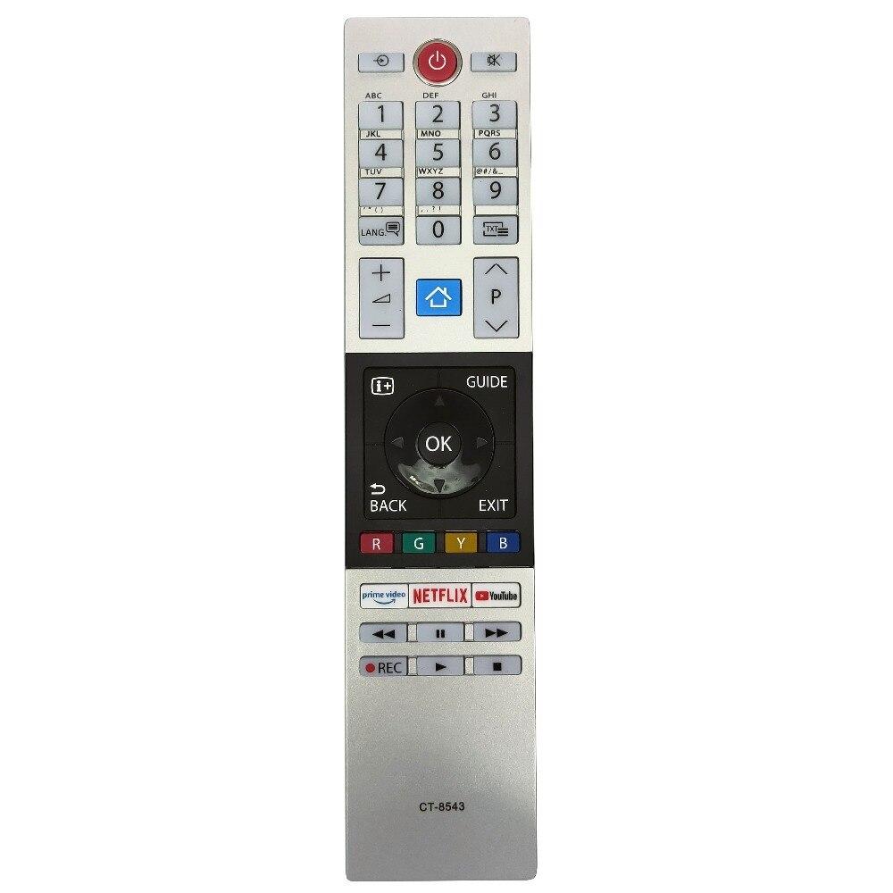 Сменный пульт дистанционного управления для Toshiba LED HDTV TV, пульт дистанционного управления, для Toshiba, LED, HDTV, пульт дистанционного управления, д...
