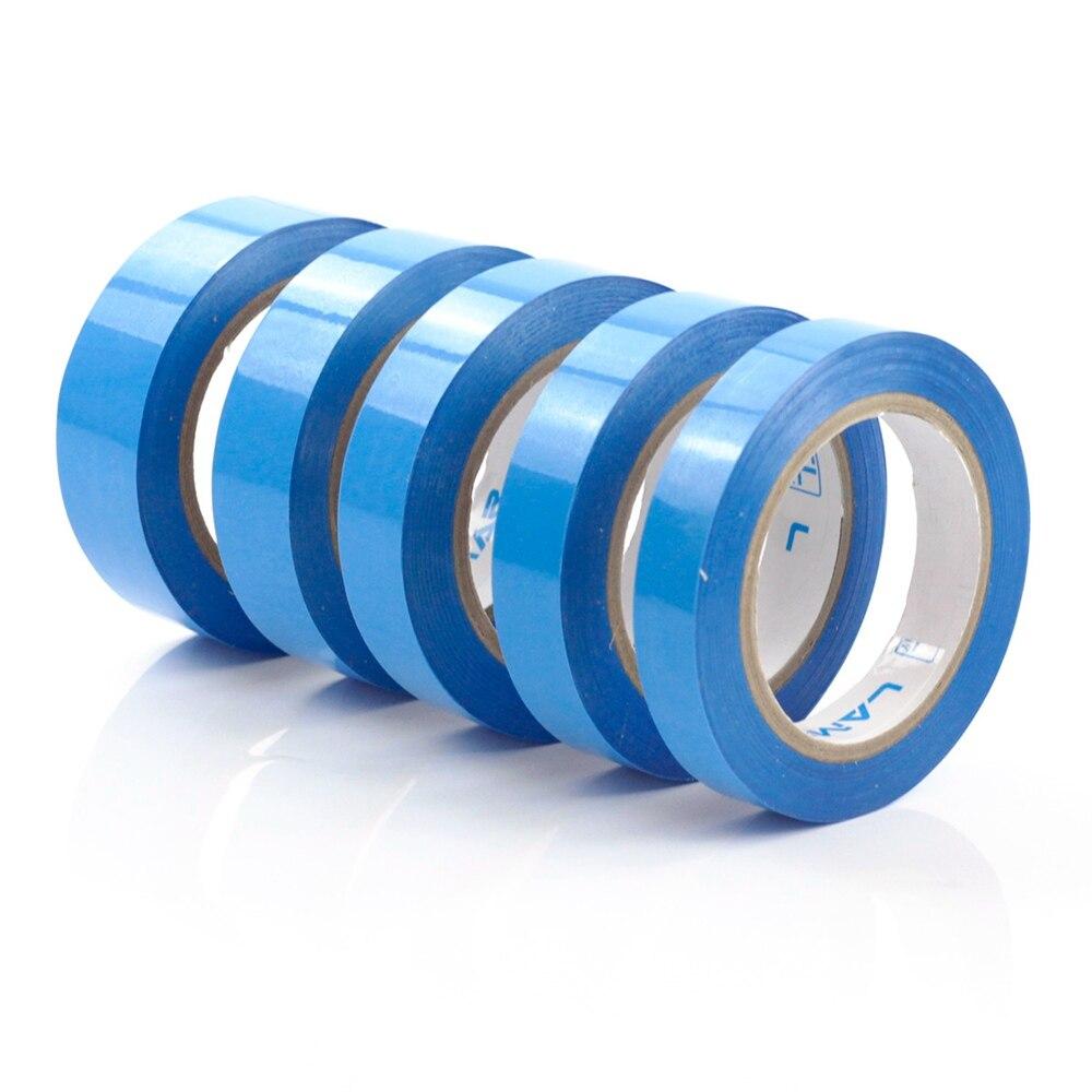No Tube Tubeless Rim Tape for MTB Road Bike 19mm 22mm 24mm 28mm 33mm x 50M