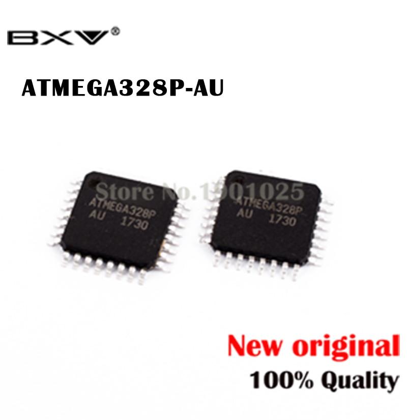1 шт., ATMEGA328, ATMEGA328P, TQFP32, QFP, новый и оригинальный