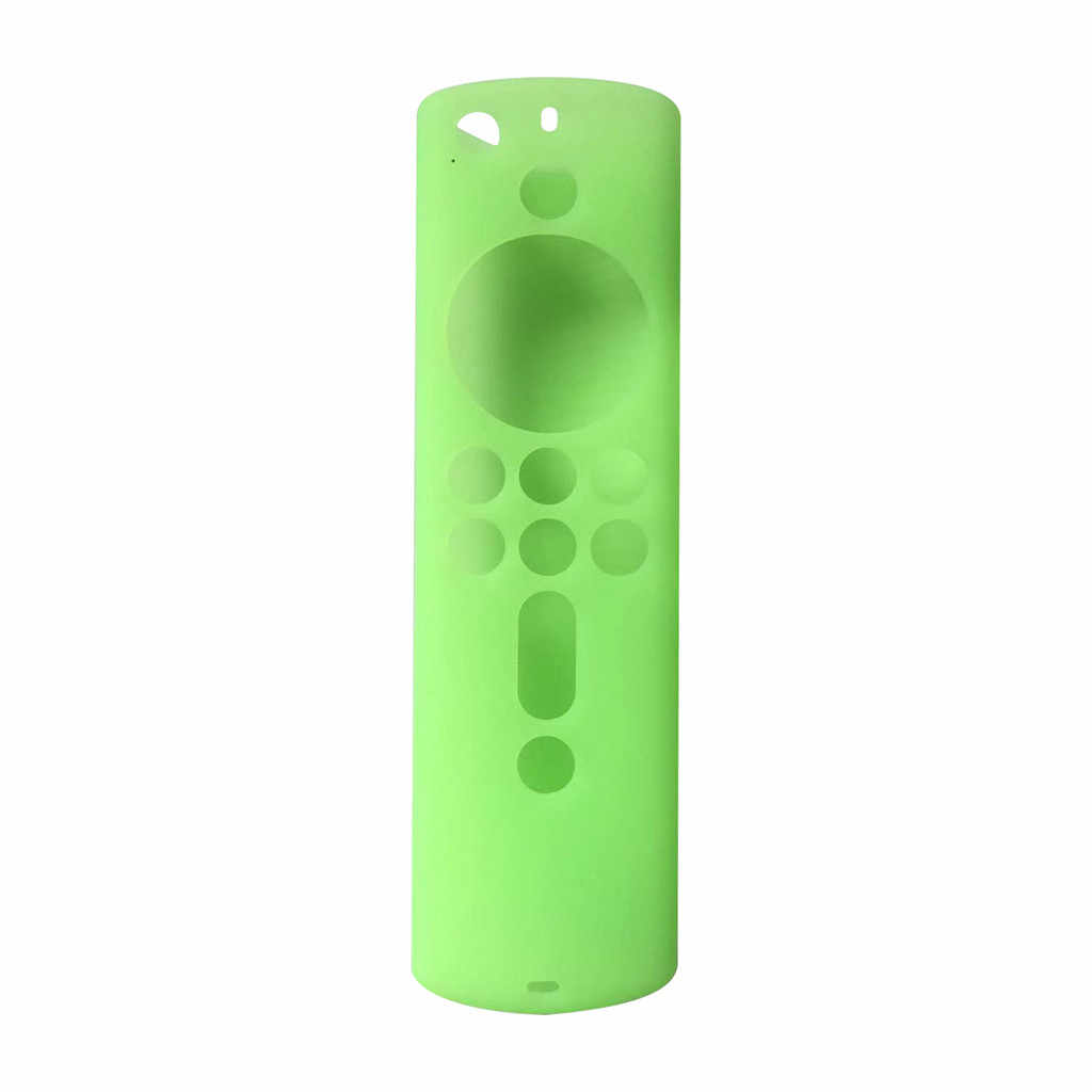 NEW For Amazon Fire TV Stick 4K TV Remote Silicone Luminous Case Protective Cover for Amazon FireTV Stick