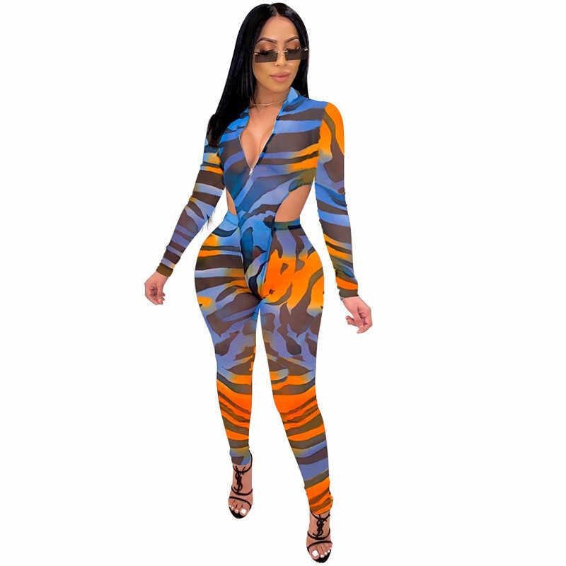 Sexy Sheer Mesh Tweedelige Set Top En Broek Vrouwen Pak Zomer Kleding Bodycon Party Club 2 Stuk Outfits bijpassende Sets Roupas