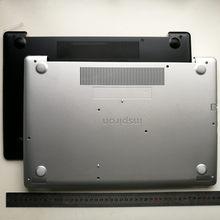 Novo portátil inferior caso base capa para dell inspirson 5570 5575 0n9w2d/0x9v0j 15.6