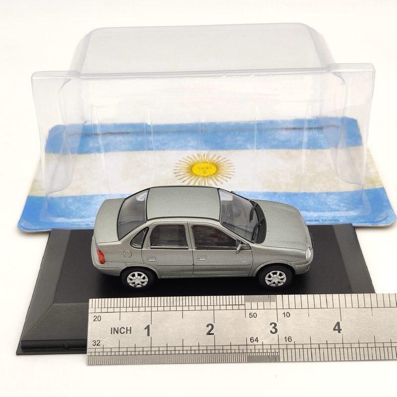 modelos diecast prata colecao limitada carro brinquedo presente 05