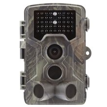 1080P Outdoor Hunting Camera 16MP 32GB IR Night Vision HD 120 Degree Waterproof With LED Surveillance HC-800A/G/M