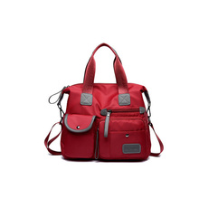 Multifunctional Travel Bag Waterproof DuffleTote High Qualit